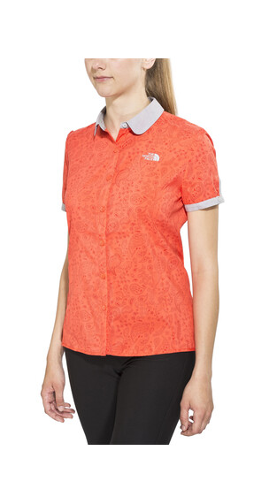 The North Face Alicia - Camiseta manga corta - naranja